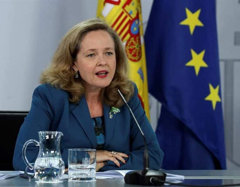 España no recuperará el PIB previo a la pandemia hasta 2023, según la OCDE