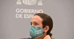 """Pablo Iglesias: """"Querría pedir perdón en nombre del Gobierno al pueblo gitano"""""""