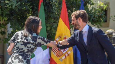 Decenas de concejales de Cs en Cataluña buscan cobijo en el PP tras la debacle del 14F