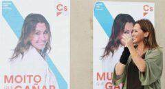 """El difícil camino de Cs y Vox el 12-J: el 70% de los gallegos """"no conoce"""" a sus candidatos"""
