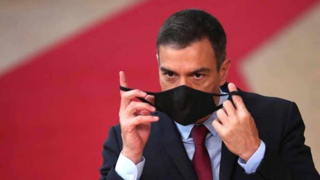 Pedro Sánchez asiste al Consejo Europeo de los días 17 y 18 de julio.