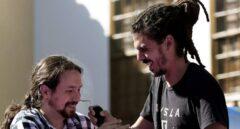 Alberto Rodríguez renuncia a continuar como secretario de Organización de Podemos