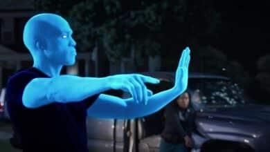 Razones para ver 'Watchmen', la serie con más nominaciones de los Emmy