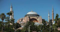 Santa Sofía, joya de Estambul, se convierte en mezquita