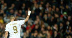 La Liga de 'monsieur' Benzema