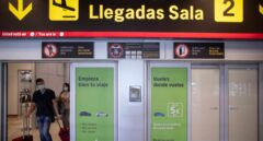 A la España de la crisis le cuesta despegar: pierde más de la mitad de vuelos en pleno verano