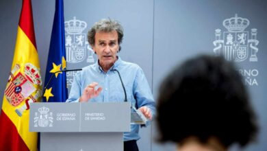 """Simón, sobre el confinamiento de Lleida: """"Me hubiera gustado que la decisión la hubieran tomado antes"""""""