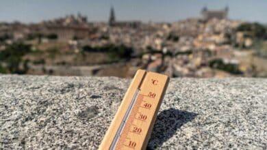 España se enfrenta a la operación salida ante la amenaza de la ola de calor