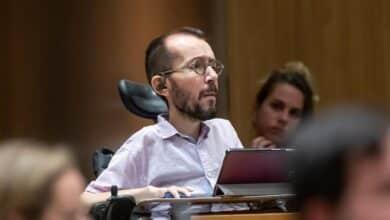 El juez ordena investigar la cuenta de Podemos en la que figura Echenique desde donde se pagó a Neurona
