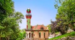 El cine Doré, el Capricho de Gaudí y otras joyas arquitectónicas del Modernismo