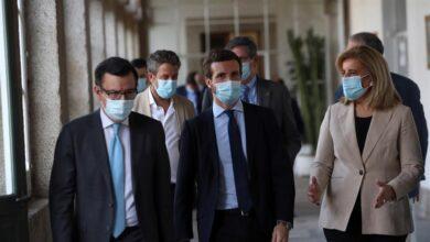 El PP deja en el aire el 'sí' a la reconstrucción tras pactar enmiendas 'in extremis' con el PSOE