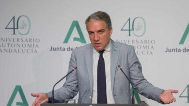 """Andalucía empezará a vacunar """"a finales de este mes de diciembre"""""""
