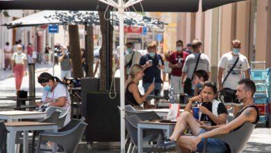 BBVA cree que la economía española crecerá un 10% en el tercer trimestre  con respecto al segundo