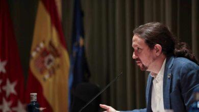 """Iglesias cuestiona la decisión judicial de suspender el tercer grado a presos del procés: """"Es una mala noticia"""""""