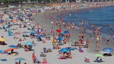 Galicia obligará a registrarse a los viajeros procedentes de cinco autonomías y de 136 países