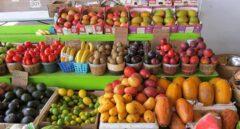 """Los agricultores denuncian """"especulación"""" con la fruta: los precios se disparan un 12%"""