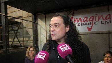 El crítico Fernando Barredo también presenta los avales para optar a liderar Podemos