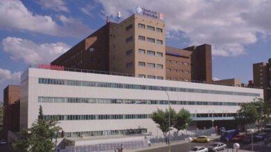 Madrid suma 2.878 nuevos casos e incrementa en 43 los hospitalizados