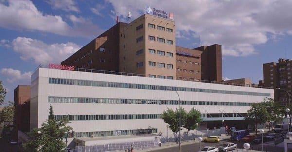 El Hospital de Móstoles investiga muerte de un bebé 24 horas después del alta