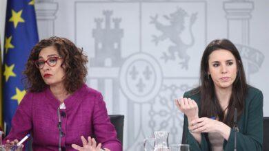 """Hacienda da 15 días a los ministerios para que envíen sus presupuestos con """"impacto de género"""""""