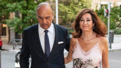 La Fiscalía pide 8 años de cárcel al marido de Ana Rosa en el caso Villarejo
