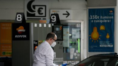 """España pierde gasolineras por primera vez en 15 años:""""Hay demasiadas. No caben más"""""""
