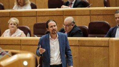 """Calvente, al juez: """"Podemos es actualmente un partido autoritario"""""""