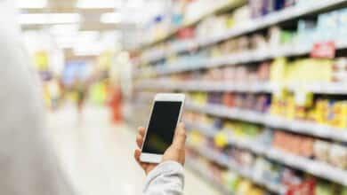 De Mercadona a Lidl: cómo hacer la compra con las 'apps' de los súper
