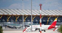 Ryanair, Iberia, Vueling y Air Europa pierden 37 millones de pasajeros en España