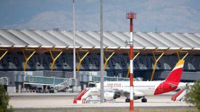 Las aerolíneas presionan para no pagar la  factura millonaria por tener aparcados sus aviones durante meses
