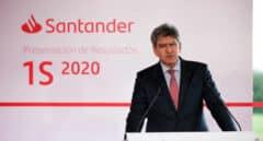 Santander confía en Brasil para seguir creciendo pese al impacto de la pandemia en el país