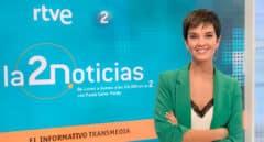 """RTVE suspende la emisión de """"La 2 Noticias"""" hasta el 2021"""