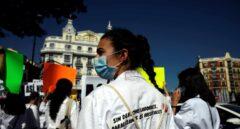 Los casos se disparan: 2.045 nuevos positivos en España desde el viernes