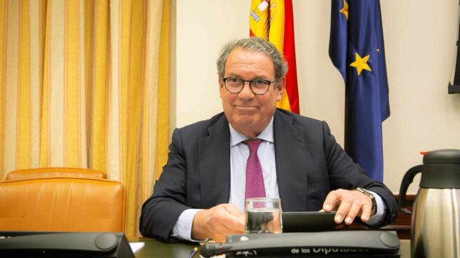 Joan Molas, presidente de la Mesa del Turismo.