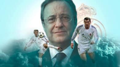 Dos décadas de Florentino Pérez: la segunda edad de oro del Real Madrid