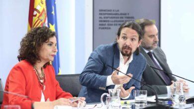 Hacienda pone ahora 5.ooo millones para los ayuntamientos ante el rechazo de Podemos