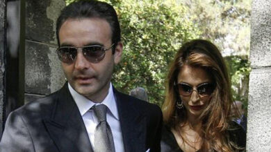 Enrique Ponce y Paloma Cuevas emiten un comunicado conjunto confirmando su separación