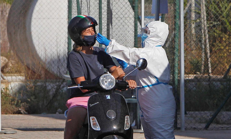 Cuatro meses de pandemia, en qué se parece la situación de julio a la de marzo