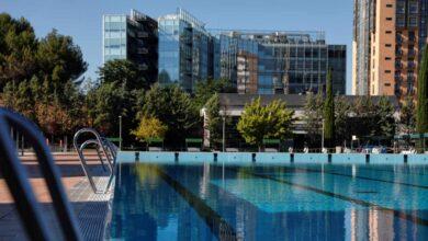 La piscina post covid: baños cronometrados y parcelas privadas