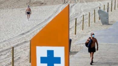 España se juega 8.700 millones de ingresos por turismo en verano por las cuarentenas