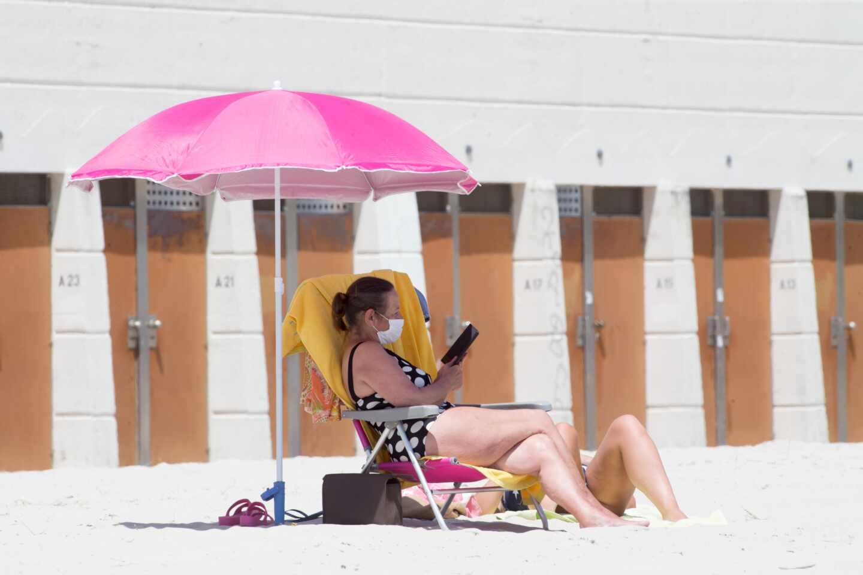 Los rebrotes vuelven a tumbar el turismo