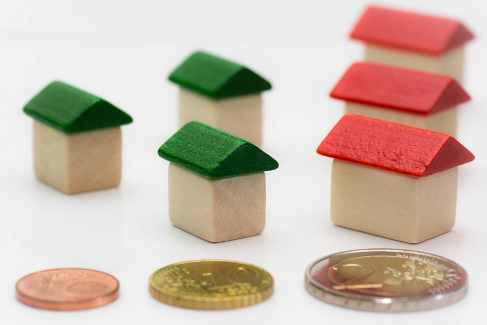 Imagen de una hipoteca.