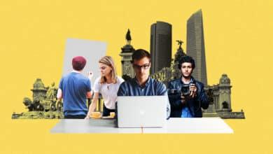 Opositar, estudiar o emigrar: el futuro de los jóvenes que volvieron a casa por el Covid