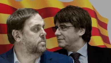 Puigdemont será candidato a la Generalitat si los sondeos no le auguran un batacazo