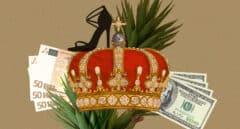 Monarquías del siglo XXI: sexo, espías y maletines con dinero negro