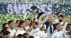 Telefónica tendrá que compartir con sus rivales fútbol, cine y series otros tres años