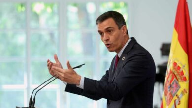 Sánchez promete una revolución digital en España con un plan de 140.000 millones