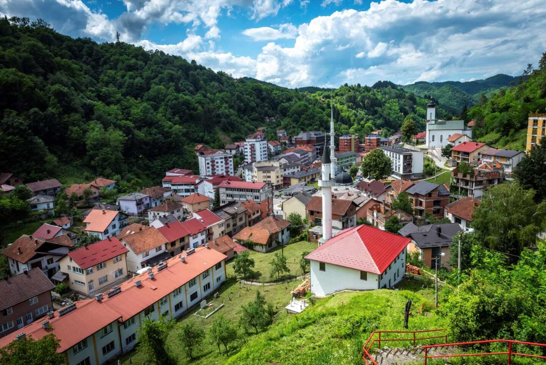 Srebrenica actualidad