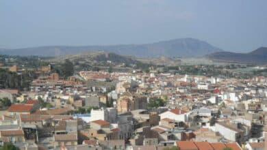 Murcia ordena el confinamiento de Totana, que retrocede a la Fase 1