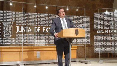 """Extremadura lleva su cierre perimetral hasta el 9 de mayo para darle """"estabilidad"""" a la hostelería y el turismo"""